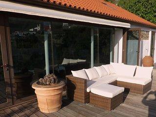 Casa con piscina climatizada en Tejeda - Tejeda vacation rentals