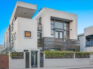 Venice Beach Contemporary Modern - Venice Beach vacation rentals