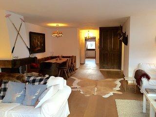 Cozy Condo with Internet Access and Wireless Internet - Celerina vacation rentals