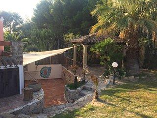 2 bedroom Villa with Television in Calasetta - Calasetta vacation rentals