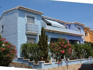 La Paz - Benitachell vacation rentals
