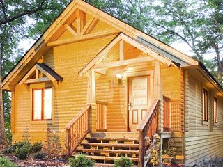 2 bedroom Cabin with Internet Access in Gordonsville - Gordonsville vacation rentals
