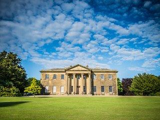 Perfect 22 bedroom Manor house in Kingston-upon-Hull - Kingston-upon-Hull vacation rentals