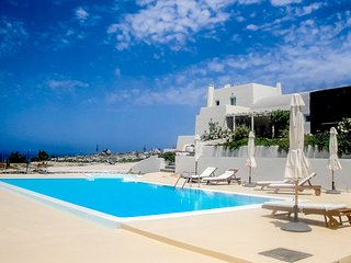 Gorgeous Villa with DVD Player and Hot Tub - Akrotiri vacation rentals