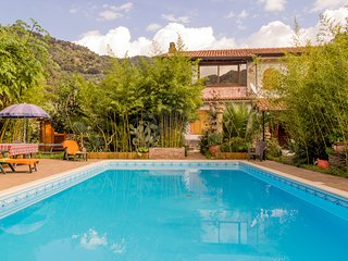 Cozy 2 bedroom Motta Camastra Villa with Television - Motta Camastra vacation rentals