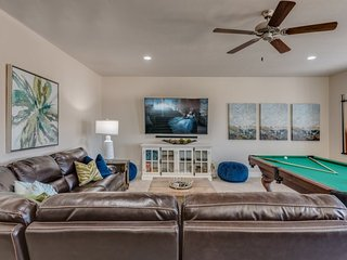 Canyon View Retreat, 5 Bedroom Luxury St. George Vacation Home - Ivins vacation rentals