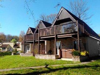 3 bedroom modern cornwall countryside lodge - Callington vacation rentals