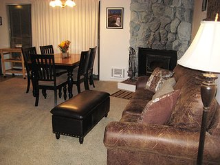 Sherwin Villas - SV59F - Mammoth Lakes vacation rentals