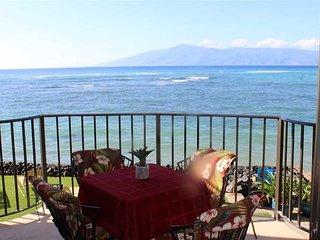 Kahana Reef #222 - Lahaina vacation rentals
