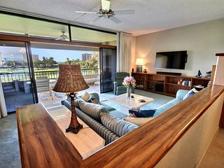Perfect Condo with Internet Access and A/C - Lahaina vacation rentals