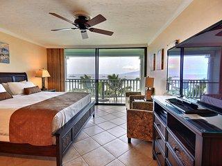Lahaina Shores #533 - Lahaina vacation rentals