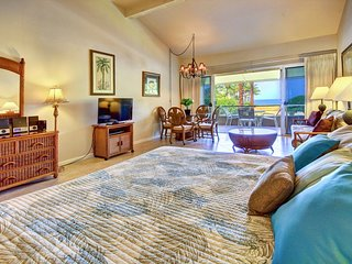 Beautiful Studio with Internet Access and A/C - Lahaina vacation rentals