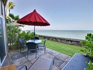 Perfect Lahaina Studio rental with Internet Access - Lahaina vacation rentals
