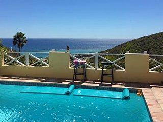 Island Dreams Villa with Private Pool - Teague Bay vacation rentals