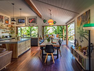 Perfect 3 bedroom Crabbes Creek House with Deck - Crabbes Creek vacation rentals