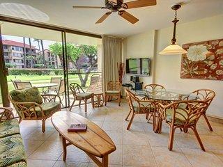 Papakea #G106 - Lahaina vacation rentals