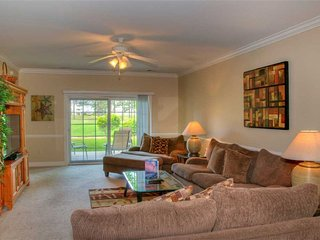 3 bedroom Apartment with Deck in Myrtle Beach - Myrtle Beach vacation rentals