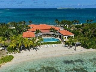 Doniford Cottage at Jumby Bay, Antigua - Long Bay vacation rentals