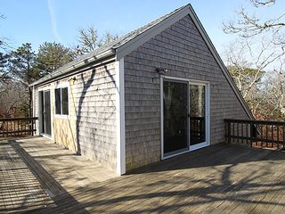 Newly Updated Chappaquiddick Home - Chappaquiddick vacation rentals