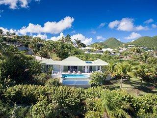 Perfect 3 bedroom Villa in Hillside - Hillside vacation rentals
