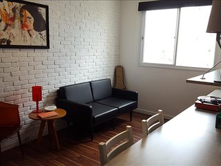 Charming Condo with Private Outdoor Pool and Fitness Room - Guarulhos vacation rentals