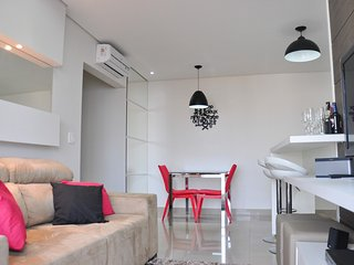 Perfect Campinas Condo rental with Shared Outdoor Pool - Campinas vacation rentals