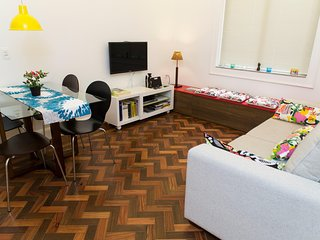 Comfy apartment for up to 4 people in Flamengo FL31422 - Rio de Janeiro vacation rentals