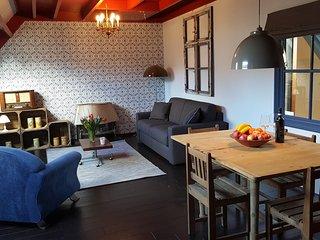 2 bedroom Condo with Internet Access in Vlissingen - Vlissingen vacation rentals