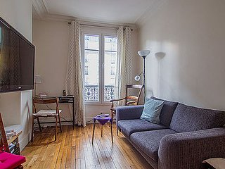 1 bedroom Apartment - Floor area 30 m2 - Paris 11° #21115176 - Paris vacation rentals