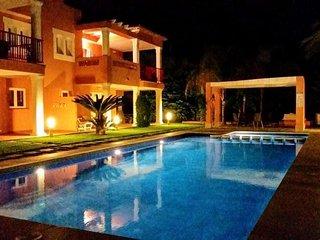 CARRASCAL GOLF E - Denia vacation rentals