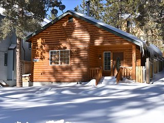 THE LANDHAUS - Newly Remodeled Cabin w/ jacuzzi and everything you can imagine - Big Bear Lake vacation rentals