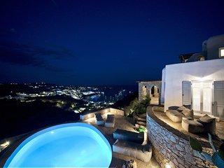 Villa Harmony II - Mykonos vacation rentals