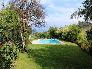 10 bedroom House with Shared Outdoor Pool in Penafiel - Penafiel vacation rentals