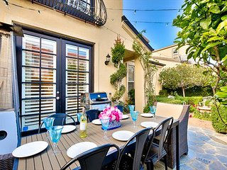 15% OFF FEBRUARY DATES - Country Beach Cottage - La Jolla vacation rentals