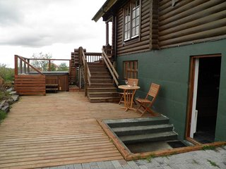 Perfect 1 bedroom Reykholt House with Internet Access - Reykholt vacation rentals