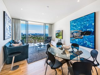 Perfect 2 bedroom Villa in Woollahra - Woollahra vacation rentals