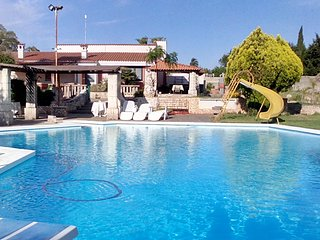2 bedroom House with Fireplace in Specchia - Specchia vacation rentals