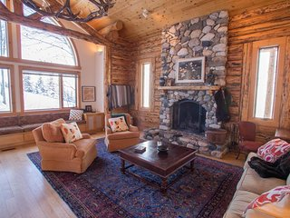 Elegant and Spacious in Exclusive Neighborhood - Ketchum vacation rentals