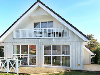Bright 3 bedroom Gelting House with Television - Gelting vacation rentals