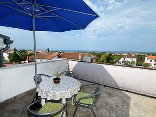 TH00820 Apartment Tera / One Bedroom - Porec vacation rentals