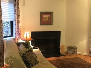 Charming House with Internet Access and A/C - Cottage City vacation rentals