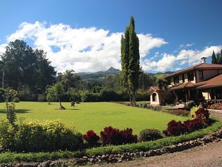 Spacious Country Home in the Andes, Outside of Quito - Sangolqui vacation rentals