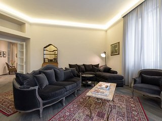 Grand Apartment  apartment in Piazza della Libertá with WiFi, airconditioning - Florence vacation rentals