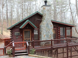 Vacation rentals in Gilmer County