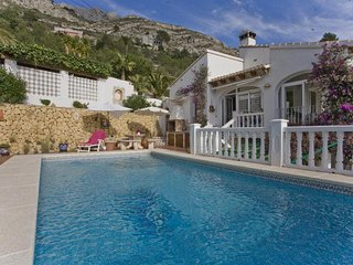 3 bedroom Villa in Altea, Alicante, Costa Blanca, Spain : ref 2307303 - Altea vacation rentals