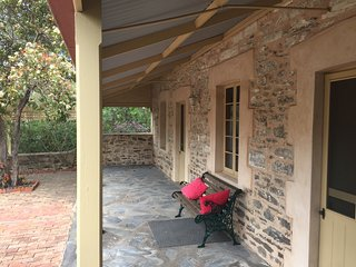 Charming House with Internet Access and A/C - Strathalbyn vacation rentals