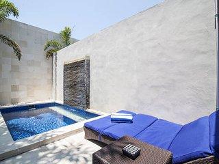 Cozy 1 bedroom Tuban Villa with Internet Access - Tuban vacation rentals