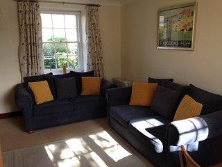 Smiddy Burn Cottage, Kingsbarns  near St Andrews - Kingsbarns vacation rentals