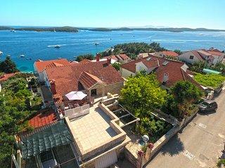 Apartment Borki 5 - Hvar vacation rentals