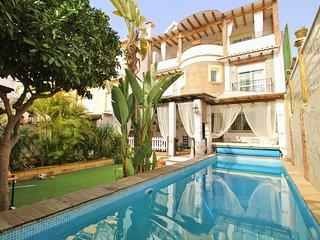 1092-Villa Nira - Nerja vacation rentals